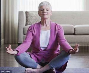 4 alternative back pain therapies