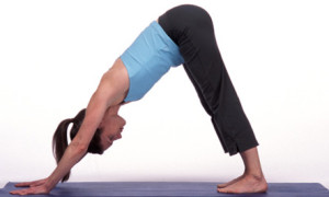 2 yoga poses to relieve your lower back pain  virginia