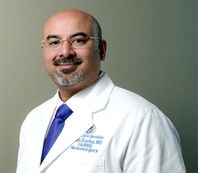 Dr. Mudit Sharma